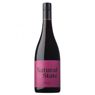 Natural State Pinot Noir by Churton 2019