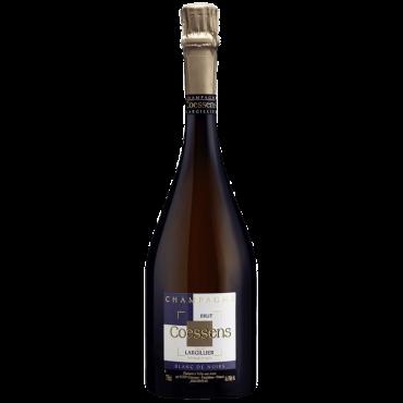 Champagne Largillier Blanc de Noirs Brut by Coessens NV
