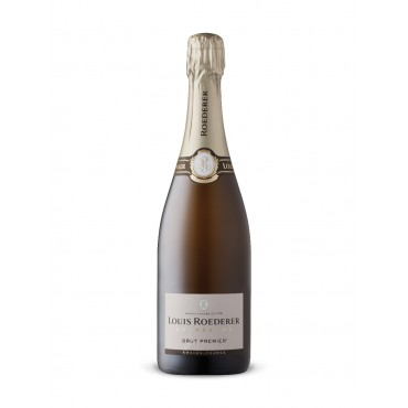 Brut Premier Champagne N/V by Louis Roederer