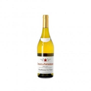 L'Etoile Chardonnay La Chaux  by Domaine de Montbourgeau 2019