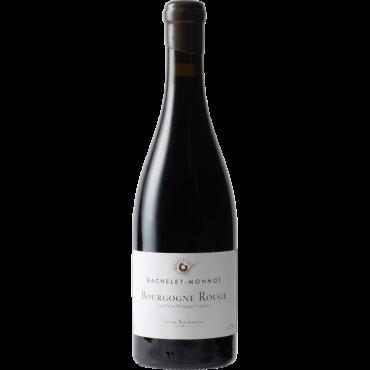 Bourgogne Rouge 2019 by Domaine Bachelet-Monnot