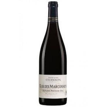 """Beaune 1er Cru """"Clos des Marconnets"""" by Domaine Chanson 2019"""