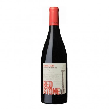 Reserve Cabernet Franc VQA by Redstone Winery 2010