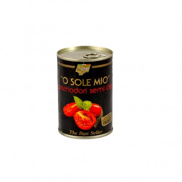 Semi Dry Mini Tomatoes by Ginos