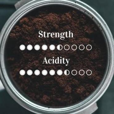La Guadalupana Single Origin Nicaraguan Coffee (1lb) Light Roast by Portfolio Coffee Roasters