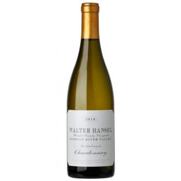 Estate Vineyard Chardonnay by Walter Hansel 2019