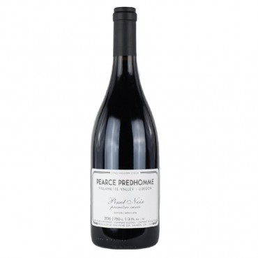 Pinot Noir Stags Hollow Creek by Pearce Predhomme 2018