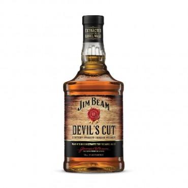 Jim Beam Devil's Cut Kentucky Bourbon 750mL