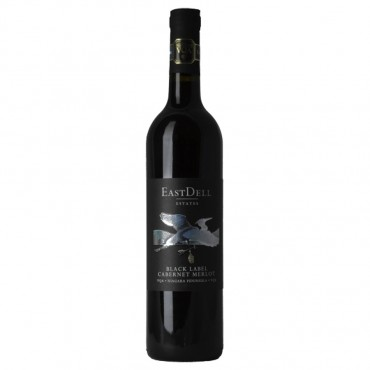 EastDell Wines Black Label Cabernet Merlot by Lakeview Cellars 2017 (SAVE $60/CASE)