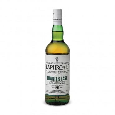Laphroaig Quarter Cask Islay Single Malt Scotch Whisky 750m