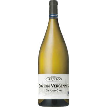 Corton Vergennes Grand Cru 1.5L by Domaine Chanson 2015