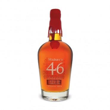 Maker's Mark 46 Kentucky Bourbon 750mL