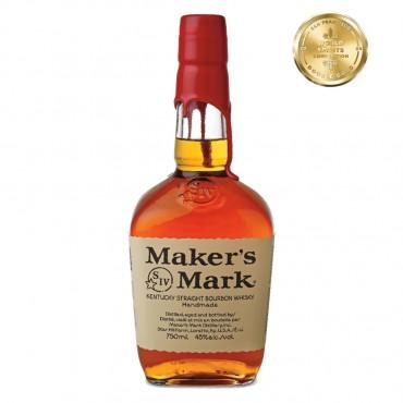 Maker's Mark Kentucky Bourbon 750mL