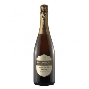 Methode Cuve Close Riesling VQA by Konzelmann Estate Winery