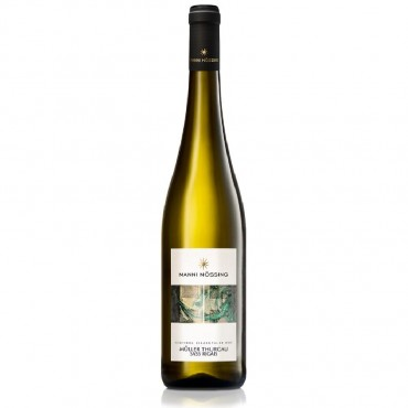 Muller-Thurgau Sass Rigais by Manni Nossing 2019