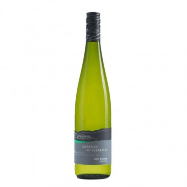 Old Vines' Riesling by Château Des Charmes 2015