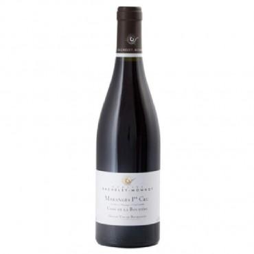 Maranges Vieilles Vignes by Domaine Bachelet-Monnot 2019