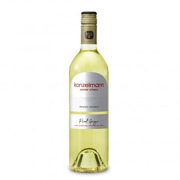 Pinot Grigio VQA by Konzelmann Estate Winery 2018