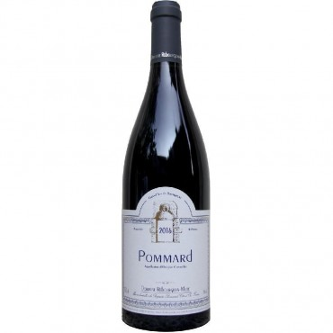 Pommard Villages by Domaine Rebourgeon-Mure 2019