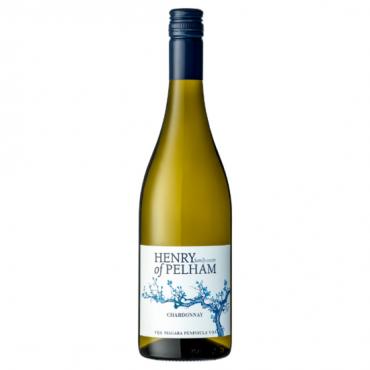 Chardonnay VQA by Henry Of Pelham 2020