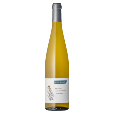 Riesling Estate VQA by Cave Spring Cellars 2013