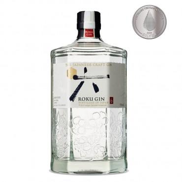 Roku Gin 750mL