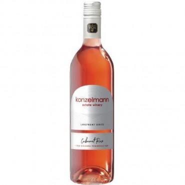Cabernet Rose VQA by Konzelmann Estate Winery 2020