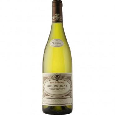 Bourgogne Chardonnay by Seguin-Manuel 2018