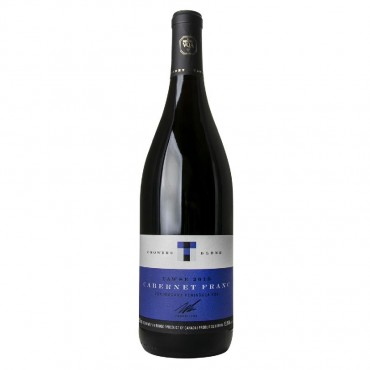 Cabernet Franc Grower's Blend by Tawse Winery 2018