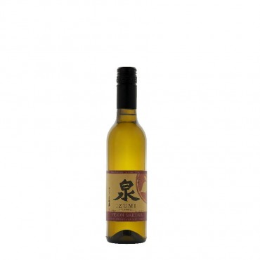Teion Sakura Sake (375 ml) by Ontario Spring Water Sake Company