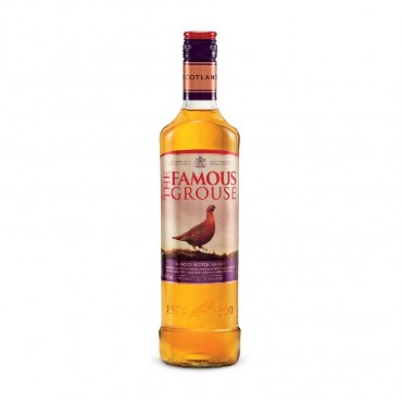 The Famous Grouse Scotch Whisky 750mL