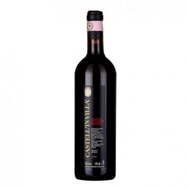 Chianti Classico Riserva by Castell'in Villa 2005