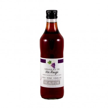 Red Wine Vinegar  by Beaufor