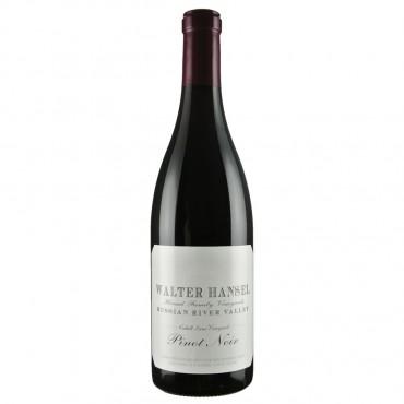 Cahill Lane Vineyard Pinot Noir by Walter Hansel 2018