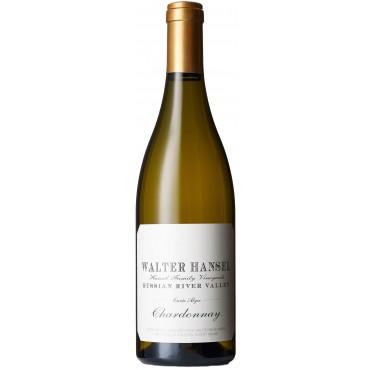 Cuvee Alyce Russian River Chardonnay by Walter Hansel 2019