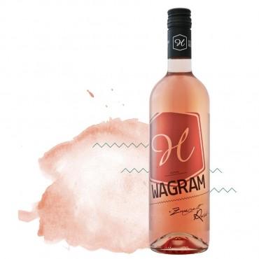 Rose Zweigelt Wagram by Eschenhof Holzer 2019