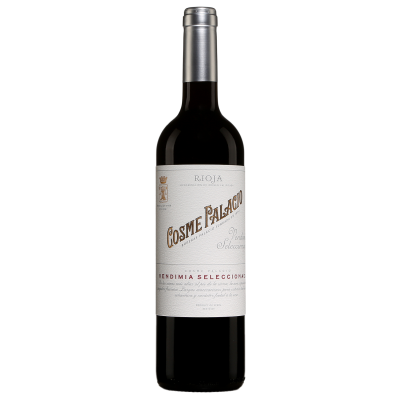 Cosme Palacio Rioja Vendimia Seleccionada by Bodegas Palacio 2018