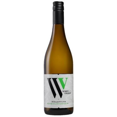 Triple Block Sauvignon Blanc by Ward Valley Estate 2020