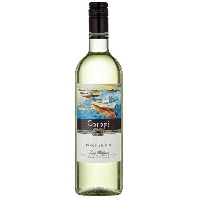 Pinot Grigio Terre Siciliane by Canapi 2019