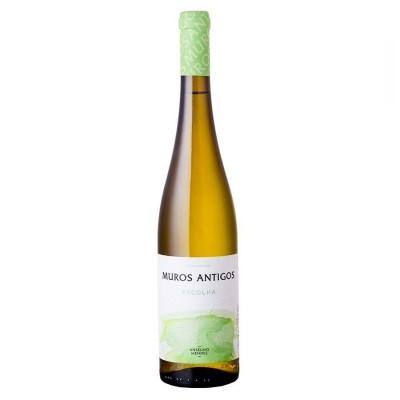 Muros Antigos Escolha Vinho Verde by Anselmo Mendes 2020