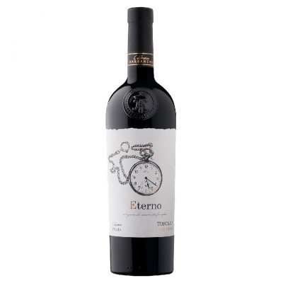 Eterno IGT Toscana Rosso by Barbanera 2019