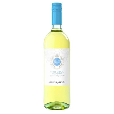 Pinot Grigio delle Venezie DOC by Geografico 2019 (SAVE $24/CASE)