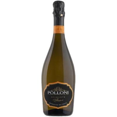 Polloni Brut by Polloni N/V