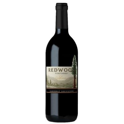 Cabernet Sauvignon by Redwood Vineyards 2017