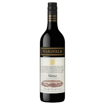 Heritage Shiraz Clare Valley by Wakefield Wines 2018