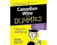Canadian Wine for Dummies by Wiley | Wine Online