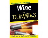 Wine for Dummies by Wiley | Wine Online
