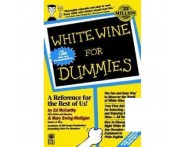 White Wine for Dummies by Wiley