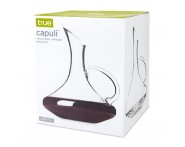 Capuli™ Traditional Handled Decanter | Wine Online