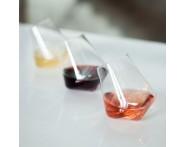 Rolling Crystal Wine Glasses by Viski® (Set of 2)   Wine Online